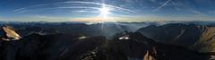 Hochalmspitze 3360m (ernst.weberhofer) Tags: dachstein hochgolling gesäuse hochalmspitze giesenerhütte