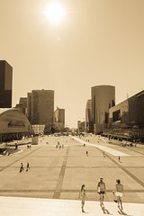 La Défense, Paris (Werner Schnell Images (2.stream)) Tags: paris france frankreich ladéfense ws