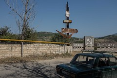 Nagorno-Karabakh (Teodoras Grigaliunas) Tags: life travel game kids child play russia soviet armenia russian shushi ussr postsoviet karabakh artsakh nagorno ssrs