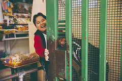 Kids at Mercado San Juan (-Desde 1989-) Tags: food teotihuacan diegorivera palacionacional garibaldi pujol biko nicos mercadodesanjuan tenampa visitmexico 50best merotoro azulhistorico mesaamérica mesareconda