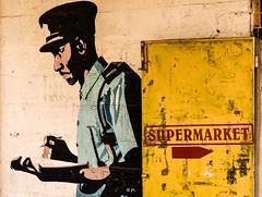 DSC_0627 (Jorge kaplan) Tags: africa kenia kenya nikkor nikon 28300mm safari d750 masai market supermarket mercado wall paint muro cola cocacola coke