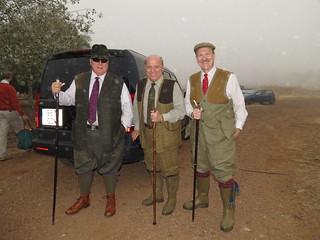 Spain Ibex Hunt & Driven Partridge Hunts 32