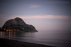 Post (vincenzo martorana) Tags: tramonto mare capozafferano