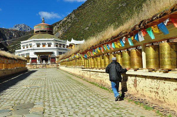 Chùa Đại Phật Tự
