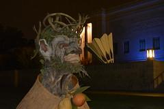 DSC_0063 (tompugh) Tags: winter sculpture museumofart kansascity nelsonatkins shuttlecock kcmo claesoldenburg coosjevanbruggen philiphaas philiphaaswinter