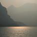 Outro lago com ar misterioso