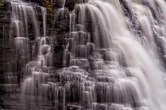 Kakabeka Falls (Jim.J.H) Tags: longexposure ontario water long exposure falls waterfalls kakabekafalls kakabeka