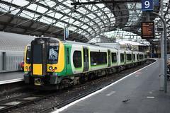 Lime Street Station (8mm & Other Stuff) Tags: uk england station train liverpool gb limestreet