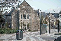 A VISIT TO GRANGEGORMAN COLLEGE CAMPUS [CANON EF 100-400 L IS LENS MOUNTED ON SONY ILCE-A7RM2]-110013
