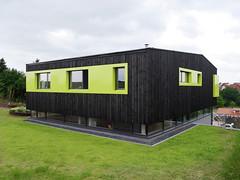 Загородный дом в Вильхермсдорфе от René Rissland и Peter Dürschinger