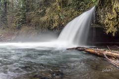 2015-07820 (jjdun7) Tags: water oregon creek forest river landscape waterfall buttecreekfalls santiamstateforest