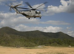 CH-53 Super Stallion (larson.thor) Tags: japan usmc aircraft helicopter okinawa marinecorps ch53superstallion