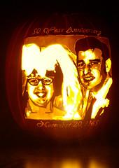 2015-50th Anniversary (sage_82) Tags: pumpkin jackolantern carving pumpkincarving