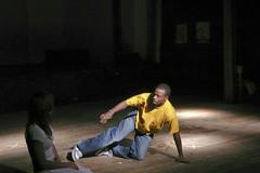 Tabou Tanzspektakel
