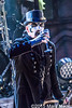 King Diamond @ The Fillmore, Detroit, MI - 11-28-15