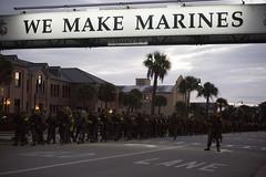 151205-M-RK242-060 (MCRD Parris Island, SC) Tags: sc usmc unitedstates graduation pi di marines bootcamp grad pisc marinecorps drill err recruit basictraining parris recruiter parrisisland mcrd recruittraining drillinstructor recruitdepot mcrdpi easternrecruitregion