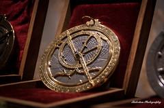 _KEO4366EightPlateAstrolabe (misterken) Tags: sanfrancisco pentax astrolabe cowpalace dickensfaire dijemry misterken justpentax k5iis