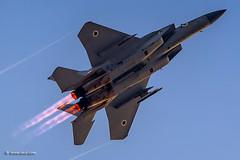 Afterburner Thursday! © Nir Ben-Yosef (xnir) (xnir) Tags: afterburner afterburnerthursday f15 eagle outdoor aviation nir nirbenyosef xnir military