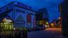 Złotoryja (nightmareck) Tags: złotoryja dolnośląskie dolnyśląsk polska poland europa europe zmierzch dusk twilight bluehour handheld sonyrx100 dscrx100 rx100 cybershot compactdigitalcamera 1inchsensor carlzeiss variosonnartf18 28100mm