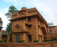 Bishnupur Museum (chaitanyabijoy) Tags: travel destinations attractions museum