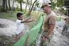 170111-N-TR141-0320 (U.S. Pacific Fleet) Tags: seabees navalmobileconstructionbattalion nmcb5 cambodia svayriegn sromoprimaryschool kh