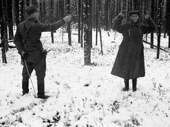 #A Russian spy is laughing through his execution in Finland during the Winter War, 1942 [1200x898] #history #retro #vintage #dh #HistoryPorn http://ift.tt/2hgEQyn (Histolines) Tags: histolines history timeline retro vinatage a russian spy is laughing through his execution finland during winter war 1942 1200x898 vintage dh historyporn httpifttt2hgeqyn