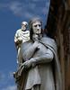Cultural Decline (Robyn Hooz) Tags: fracastoro dante lingua italiana post ignorance ignoranza culture cultura statues statue verona veneto dispair tristezza