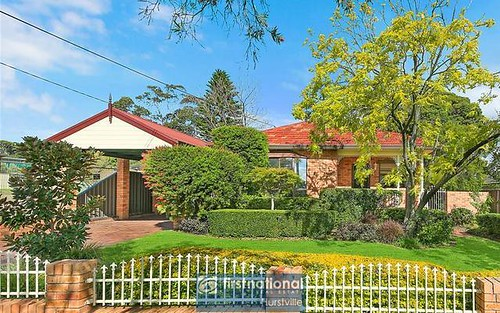133 Howard Road, Padstow NSW 2211