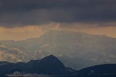 Serranía de Ronda (José Rambaud) Tags: sierradelasnieves serraniaderonda malaga sierra montañas mountains snow snowcapped winter andalucía españa spain europa nubes clouds landscape paisaje paisagem paysage