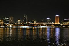 Singapore (StudioNine.photography) Tags: singapore marniabaysands gardensbythebay lasershow rafflessingapore