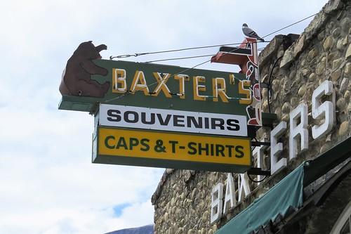Baxter's