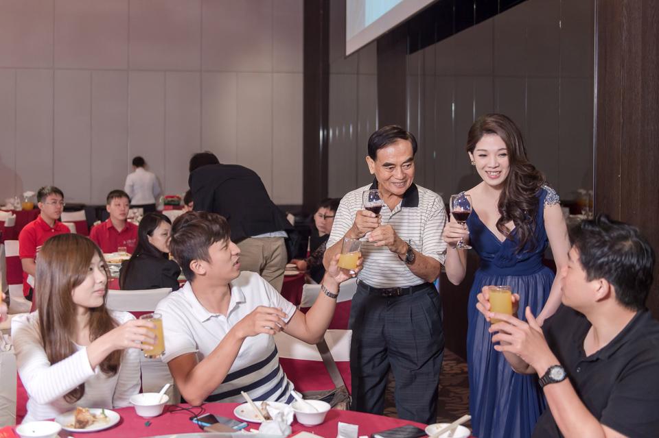 台南婚攝 晶英酒店 婚禮紀錄 C & Y 109