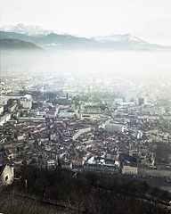 Miles Away Cityscape IPhoneography (AlienLB) Tags: milesaway cityscape iphoneography