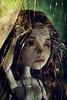 behind glass (tehhishek) Tags: behind glass custom ooak monster high mattel nude photo doll spectrum vandergast