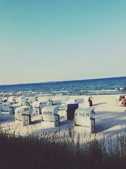 Baltic Sea (merkelphotography) Tags: amateurphotography beach water sun holiday summer horizon sky travel beautiful nature germany scharbeutz