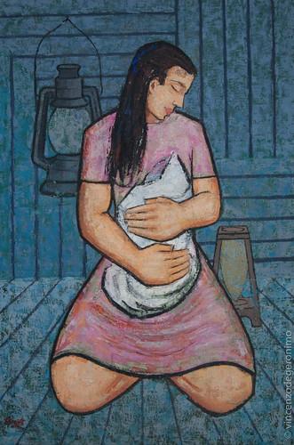 Maternitad