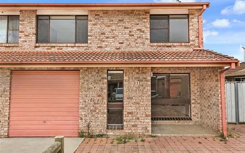 11/31 Calabro Ave, Lurnea NSW 2170