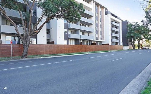 58/3-17 Queen Street, Campbelltown NSW 2560