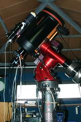 C11 G (massimocenedese) Tags: celestron c11 c925 10 micron mountastrophysics 155deep sky astronomy astronomia set up