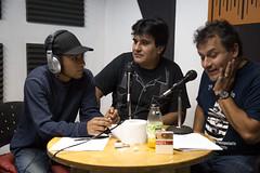 Radiando en Cana 2a Temporada (El77CCA) Tags: radio radio77 radiando cana compañia compañiadeteatropenitenciario teatro penitenciario
