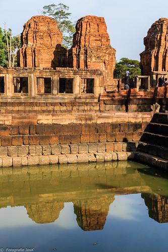 182 Thailand, Buri Ram Province, Prasat Muang Tam
