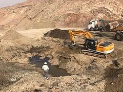 """""""هيئة البيئة"""" ترصد مصنعاً بمنطقة مكة يُسرب مخلفات خطرة (ahmkbrcom) Tags: منطقة مكة المكرمة"""
