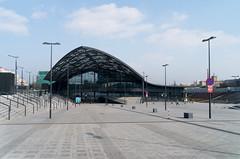 Dworzec Łódź Fabryczna (WMLR) Tags: hd pentaxda 2040mm f284 limited pentax k5iis