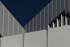 geometrics (e-box 65) Tags: architecture oslo fornebu statoil minimalism geometric building sky norway scandinavia structures
