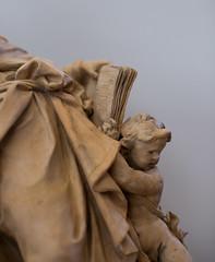 Απόστολος Ματθαίος (wpt1967) Tags: berlin bodemuseum bodemusem canon50mm eos6d evangelist evangelium kunst skulptur art museum wpt1967