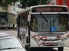 Transporte coletivo tem passagem reajustada em Três Corações, MG (portalminas) Tags: transporte coletivo tem passagem reajustada em três corações mg