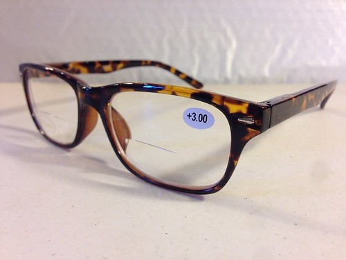 Bifocal Reading Glasses image