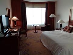 Hotelkamer in Bangkok