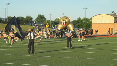 """Southmoore Vs. Westmoore Sept 11, 2015 • <a style=""""font-size:0.8em;"""" href=""""http://www.flickr.com/photos/134567481@N04/21151247268/"""" target=""""_blank"""">View on Flickr</a>"""
