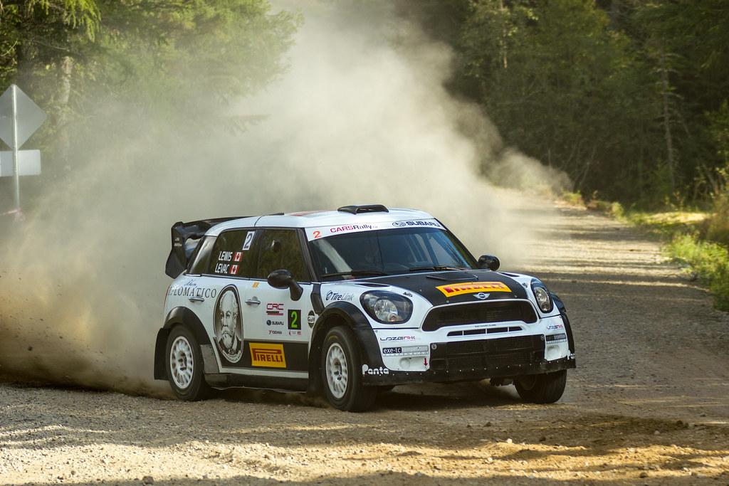 Rallye Défi 2015